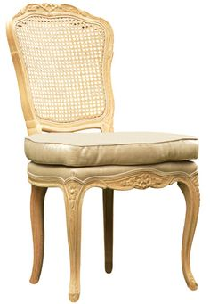 dining chair?  Ask Kadie about ordering..