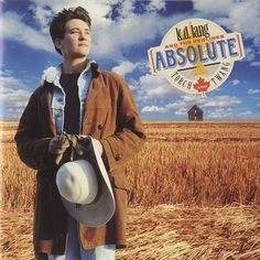 For Sale - K.D. Lang Absolute Torch And Twang USA  CD album (CDLP) - See this and 250,000 other rare & vintage vinyl records, singles, LPs & CDs at http://eil.com