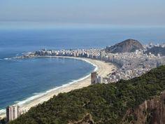 D&D Mundo Afora - Blog de viagem e turismo | Travel blog: O Rio de Janeiro continua lindo!
