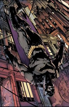 Batman Rebirth by David Finch. I am not his biggest fan, but with Jordie Bellaire on colors and Tom King writing,I'm still excited.