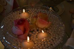 pearl wedding centerpiece ideas - Bing Images