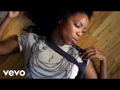 Chrisette Michele - A Couple Of Forevers - YouTube