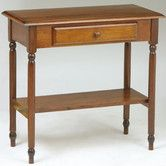 Found it at Wayfair - OSP Designs Knob Hill Foyer Console Table