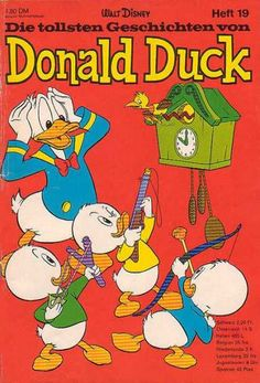 Die Tollsten Geschichten von Donald Duck 19 Donald Duck, Pato Donald Y Daisy, New Ducktales, King Koopa, Looney Tunes Bugs Bunny, Disney Duck, Jesus Painting, Daffy Duck, Retro Video Games
