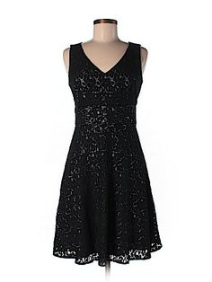 Ann Taylor LOFT Outlet Casual Dress Size 2
