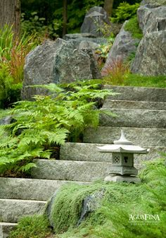 Small Japanese Stone Lantern Oriental Smalls and Lanterns