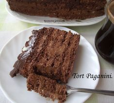 Cooking Recipes, Sweet, Desserts, Food, Gastronomia, Kitchens, Food And Drinks, Kuchen, Candy