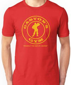 gaston shirt