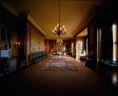 Floors Castle Ballroom