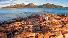 Tasmanian Wilderness Australian Photography, Australia Beach, Great Walks, Luxury Travel, Tourism, Travel Destinations, Walking, Explore, Places To Visit