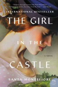 Melissa Lee's Many Reads : TLC Book Tour: The Girl in the Castle (Deverill Ch...