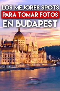 Los 17 Mejores Lugares para Tomar Fotos en Budapest Budapest, Taj Mahal, Building, Travel, Things To Do, Ferris Wheels, Statue Of Liberty, Viajes, Buildings