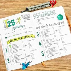 Bullet Journal Fitness Trackers (Finally get fit in 2020!}  <br> Everyone is loving these bullet journal fitness trackers. From C25K and BeachBody to yoga and weight loss it's time to rock your goals! Bullet Journal Fitness, Bullet Journal Guide, Bullet Journal Workout, Bullet Journal Tracker, Bullet Journal Junkies, Bullet Journal Layout, Bullet Journals, Diet Journal, Yoga Journal