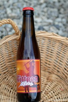 Wittoen Tripel Brouwerij Strubbe // 7.5/10
