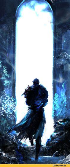 Солас-DA-персонажи-Dragon-Age-фэндомы-2817559.png (348×810)