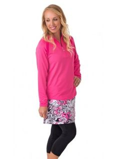 Shop All Ladies Golf Pants Golf Pants, Capri Pants, Upf Clothing, Golf Outfit, Ladies Golf, Comfortable Outfits, Skort, Hooded Jacket, Paisley