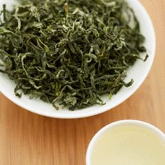Fresh #Green #Tea is approachable category of tea comprises intact leaf buds and small leaves, which are typically harvested by hand and pan-fired to control oxidation.