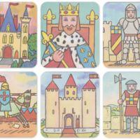 Projet Moyen-âge