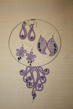 handmade bobbin lace