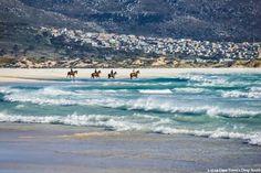 Noordhoek Dream City, My Dream, Apartheid, Cape Town, Waves, African, Mom, Outdoor, Outdoors