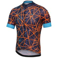Buy your dhb Blok Short Sleeve Jersey - Intersection - Jerseys from Wiggle. Cycling Wear, Cycling Shorts, Cycling Jerseys, Cycling Outfits, Cycling Clothes, Rugby, Biker, Bike Kit, Mountain Biking
