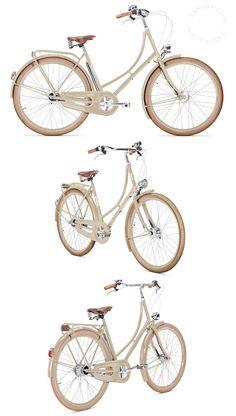 vélo femme | www.zangra.com