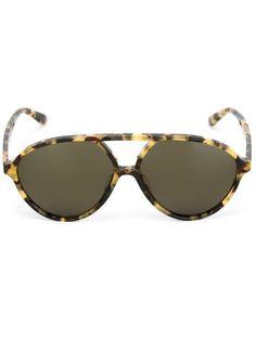 Valentino Sonnenbrille mit Doppelsteg