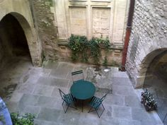 Courtyard Patio, Garden, Outdoor Decor, Home Decor, Garten, Decoration Home, Room Decor, Lawn And Garden, Gardens