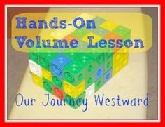 Hands-On Volume Lesson