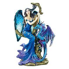 Design Toscano Gothic Temptress Ice Figurine - Walmart.com