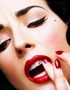 SIEMPRE GUAPA CON NORMA CANO COMO MAQUILLAR OJOS MARRONES CON UNA GALERÍA DE FOTOS Si tienes unos profundos e intensos ojos marrones, ¡que sepas que eres de las privilegiadas! Al menos, en cuanto al maquillaje.