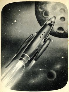 1952 Whopper Space S
