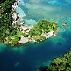 Geejam - Port Antonio, Jamaica. Best Luxury Hotel Deals, Top Reviews