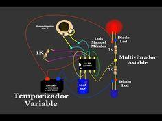 TEMPORIZADOR CON 555 (Animación) - YouTube