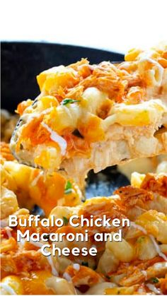 Macaroni Cheese Recipes, Pasta Recipes, Great Recipes, Chicken Recipes, Cooking Recipes, Pasta Dishes, Food Dishes, Main Dishes, Tasty