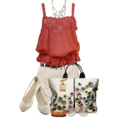 Charming Tops