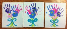 manualidades para niños y niñas especial primavera (46)