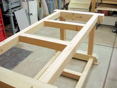 woodworking bench_02