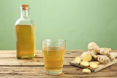 How To Stop Vomiting - Ginger Ale For Vomiting Cinnamon Benefits, Ginger Benefits, Kefir Recipes, Cooking Recipes, Home Remedies For Vomiting, Kefir Benefits, Water Benefits, Acid Reflux Recipes, Ginger Water