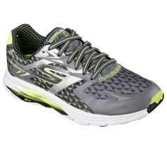 Road Trail Run  Review-Skechers GoRun Ride 5  Right Down the Middle Shape 664253293