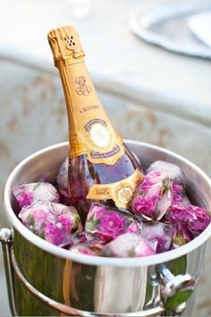 french champagne - brides of adelaide magazine