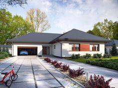 Projekt domu NV-PR-004583