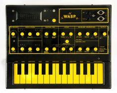Wasp Synthesizer.