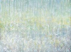 自閉症の6歳の少女が描く絵画が美しい! Iris Grace (8)