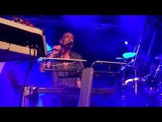 SAGA Wind him up, live 15.04.2016, Bensheim, Germany - YouTube