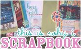 Great reference and inspiration for Scrapbooking and Project Life. @shimelle.com