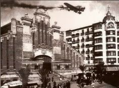 Testigos enterrados de nuestra historia alicantina Alicante, Guernica, Spanish War, Balearic Islands, North Africa, Belgium, Times Square, Madrid, Fotografia