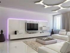 23 Inspiratonal Ideas Of Modern LED Lights For False Ceilings And Walls - Interior Design Inspirations