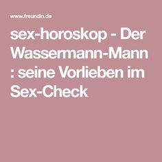 sexhoroskop skorpion mann hannover