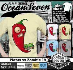 Kaos Game Plants vs Zombie 2